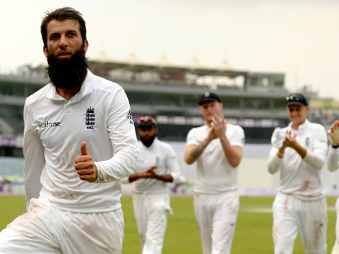 Moeen Ali has 'whole England team behind him' over 'Osama' allegation – Joe Root