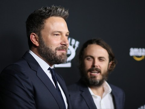 Ben Affleck is 'trying hard to get it together' in rehab for the sake of Jennifer Garner and their children
