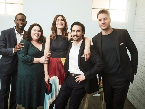 This Is Us cast 'land plump pay rises as Chrissy Metz's salary soars 525%'