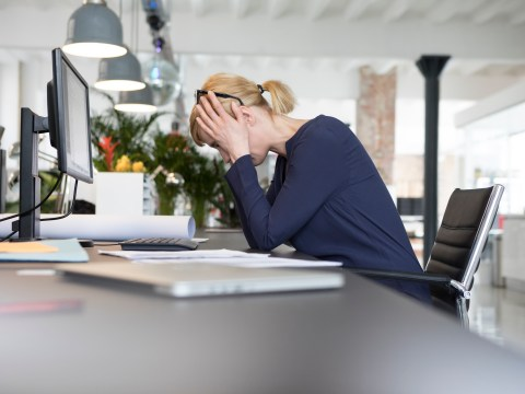 How to deal with migraines in the workplace