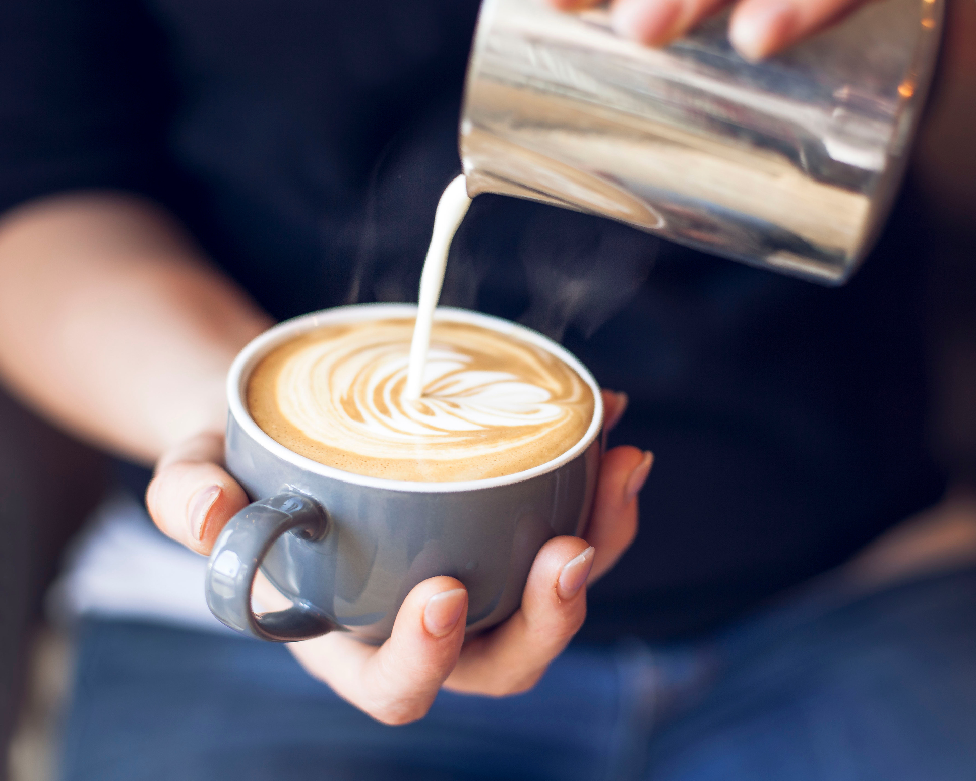 Drinking coffee could reduce your chances of Alzheimer's and Parkinson's, study claims