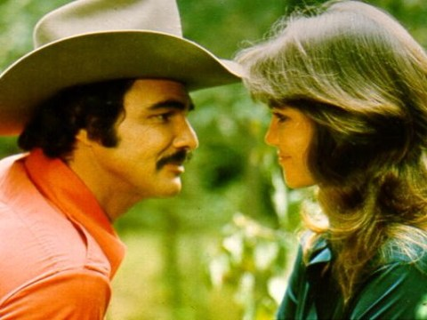Burt Reynolds' 'love of his life' ex Sally Field says he will 'always be in her heart' in poignant tribute