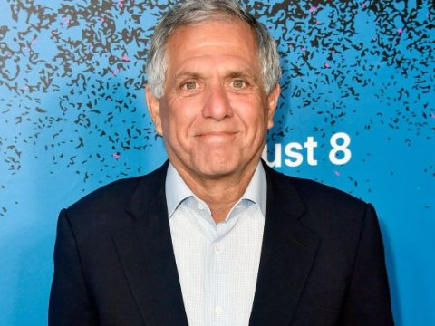 Les Moonves removed as CEO of CBS following sexual misconduct allegations