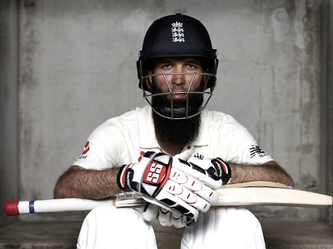 England all-rounder Moeen Ali: I was called Osama by Australia player