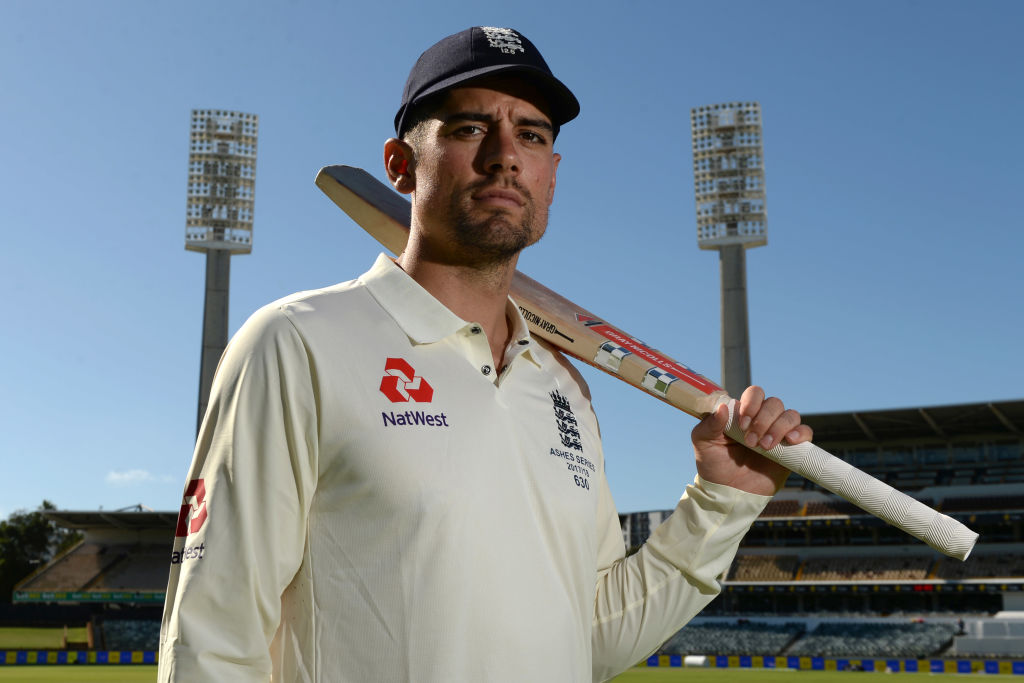 Four players who could replace Alastair Cook as England hero prepares to retire