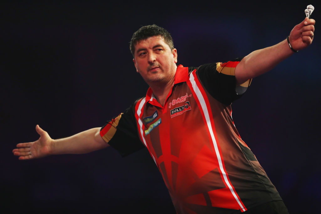 What is the Champions League of Darts prize money and what is the format?