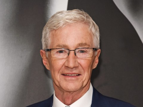 Paul O'Grady threatened homophobic 'bonehead' who hurled abuse at his husband on flight