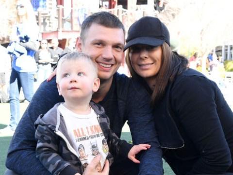 Backstreet Boys' Nick Carter and wife Lauren Kitt reveal heartbreak at suffering miscarriage