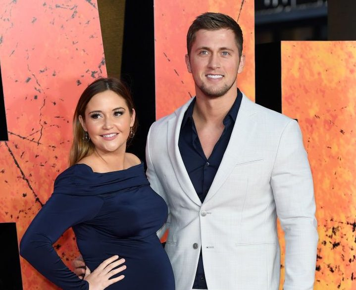 Jacqueline Jossa says she 'will always love' Dan Osborne and confirms it's 'good to have him back' after CBB
