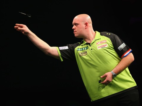 PDC Champions League of Darts groups, fixtures, dates, TV details and odds