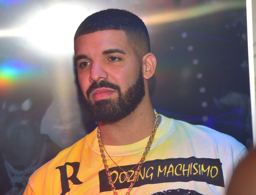 Drake sues woman who claims he got her pregnant and raped her on tour in Manchester