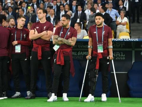 Santi Cazorla offers injury advice to ex-Arsenal teammate Alex-Oxlade Chamberlain