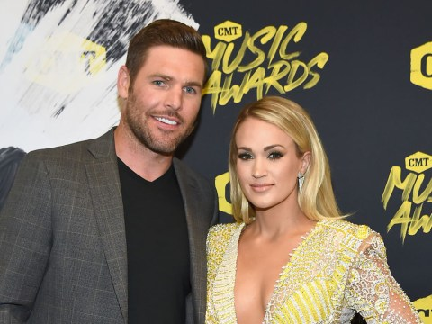 Pregnant Carrie Underwood reveals she suffered three miscarriages in two years