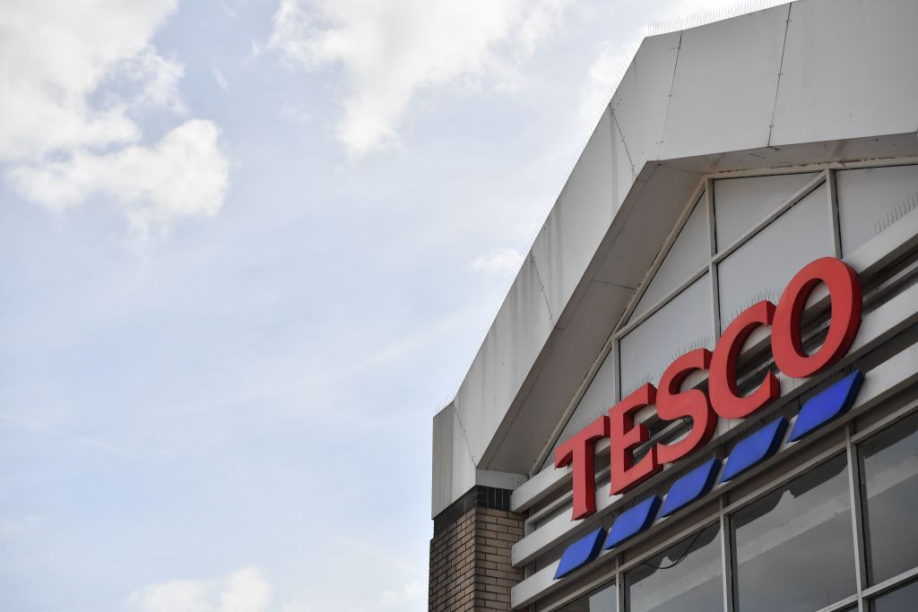 Why is Tesco called Tesco and its new discount store called Jack's?