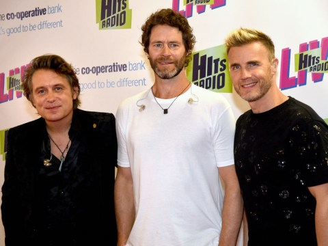 Take That will release new music for their 30th anniversary as they give classic tracks a 'face lift'
