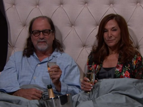 Emmys biggest winners, engaged couple Glenn Weiss and Jan Svendson, won't marry at the Oscars