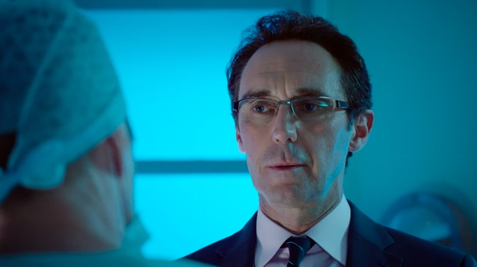 7 Holby City spoilers: Hanssen, Gaskell and Roxanna's student days revealed in flashbacks