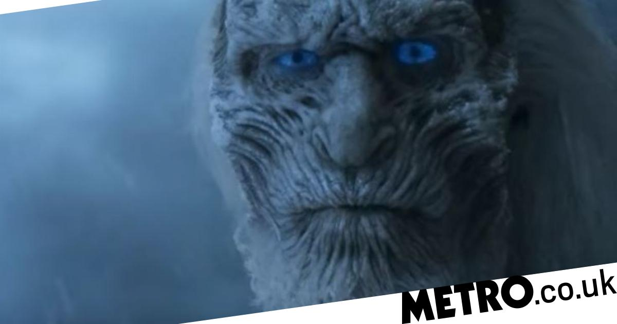 Game of Thrones fan theory explains why Sam Tarly was spared by White Walkers