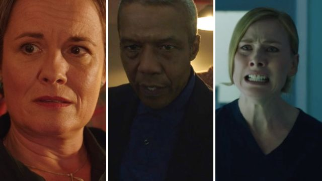 Horror, returns and romance: 10 autumn spoilers for Holby City revealed