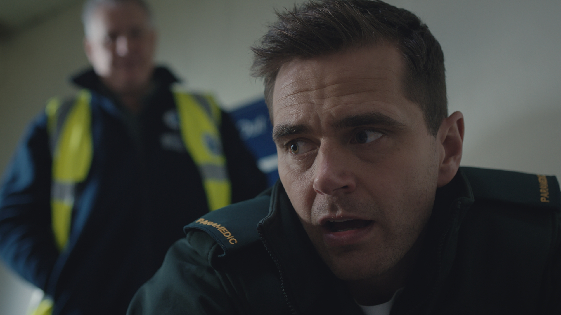 Casualty review with spoilers: A little help from my friends