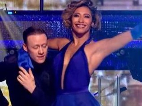 Strictly Come Dancing fans praise Kevin and Karen Clifton for heartbreaking performance together amid divorce