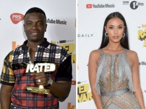 Big Shaq and Not3s lead winners at the KA & GRM Daily Rated Awards