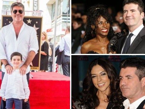 Simon Cowell 'recruits ex-girlfriends Sinitta and Terri Seymour, son Eric and American Idol stars' for X Factor judges' houses