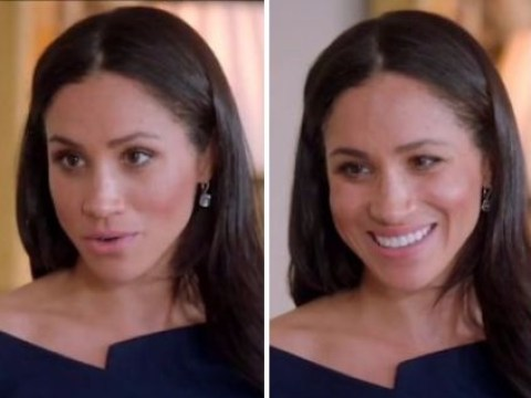 Is Meghan Markle losing her American accent?