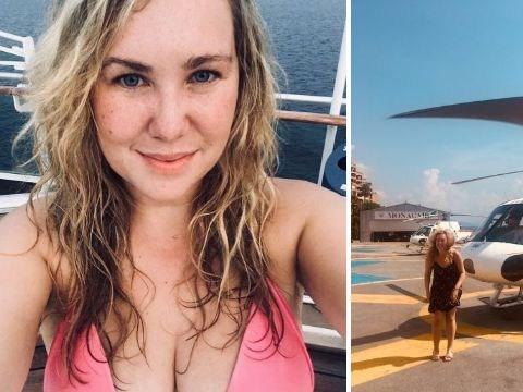 My Big Fat Single Cruise: How 2 weeks at sea healed my heartbreak