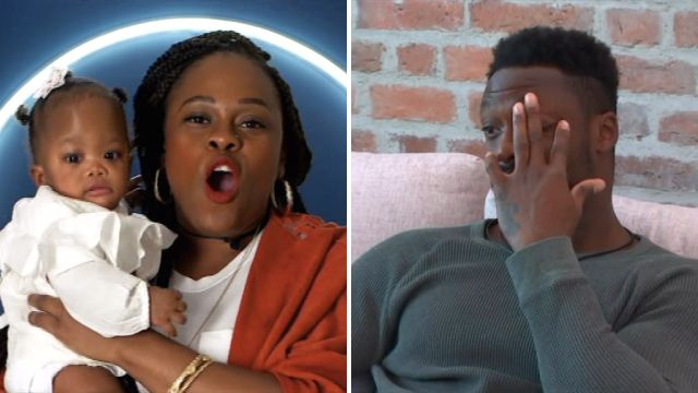 The Circle's Dan left in tears as Genelle comes clean about baby Santanna before shock exit