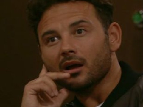 Celebrity Big Brother's Ryan Thomas wells up as Ben Jardine praises him for 'his grace' after Roxanne Pallett punch claims
