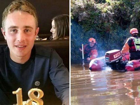 Men arrested for murder after Worcester university student vanished have been released