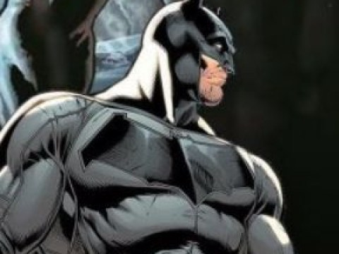 No one understands why DC is now removing Batman's penis after unveiling superhero's appendage