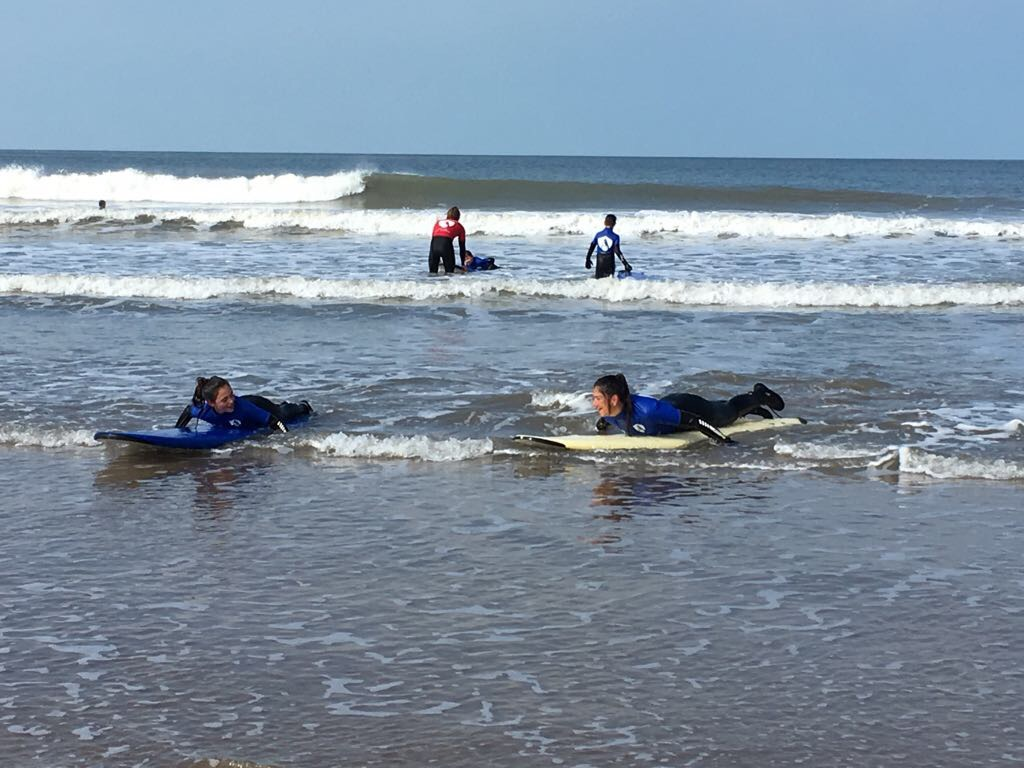 Surfing in Croyde has all grown up – here's how to plan your own luxury seaside break to this part of north Devon