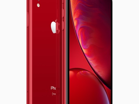 Apple reveals iPhone XR which offers flagship tech at an entry level price