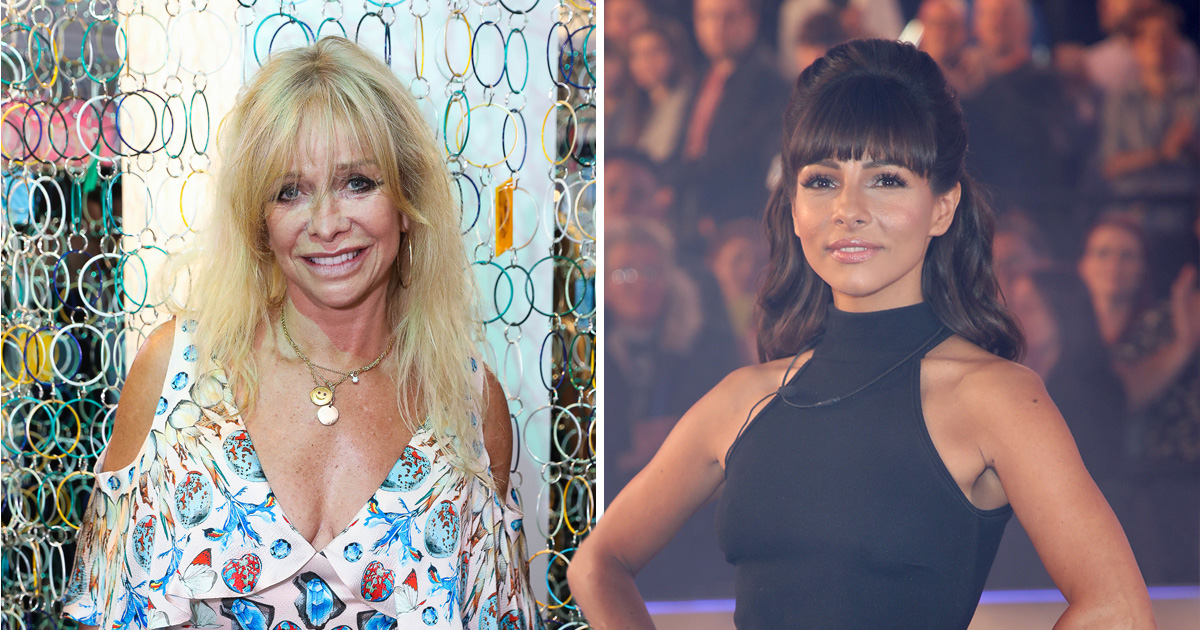 Jo Wood says Roxanne Pallett 'always played up to cameras' on Celebrity Island With Bear Grylls