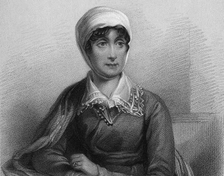 Joanna Baillie poems and quotes as today's Google Doodle celebrates the Scottish poet