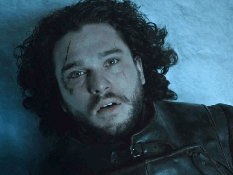 Jon Snow will be reunited with his direwolf Ghost in Game of Thrones season 8: 'He has a fair amount of screen time'