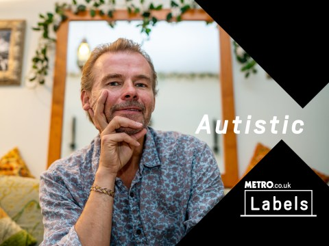 My Label and Me: Being autistic is something to be celebrated