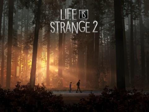 Life Is Strange 2: Episode 1 review – stranger things
