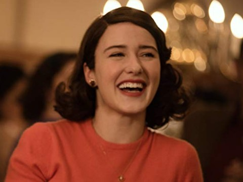 When is The Marvelous Mrs Maisel season 2 coming out and how to watch the show in the UK?