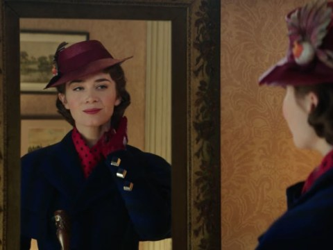 When is Mary Poppins Returns coming out in the UK?