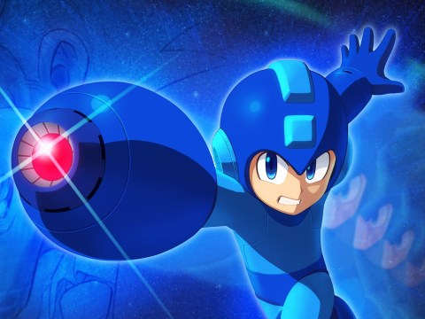 Mega Man movie still in the works, directors hint at 'big news' coming soon
