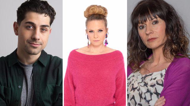 Soap spoilers: Emmerdale death tragedy, Coronation Street revenge for David, EastEnders Carters split, Hollyoaks James and Harry caught