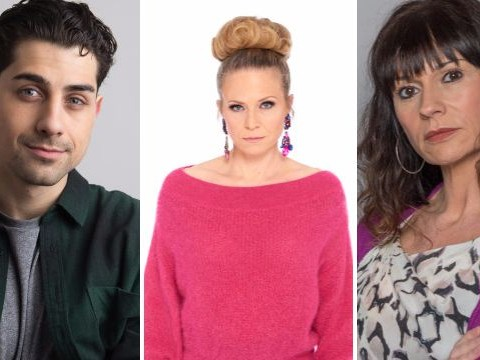 Soap spoilers: Emmerdale death tragedy, Coronation Street revenge for David, EastEnders Carters split, Hollyoaks James and Harry caught