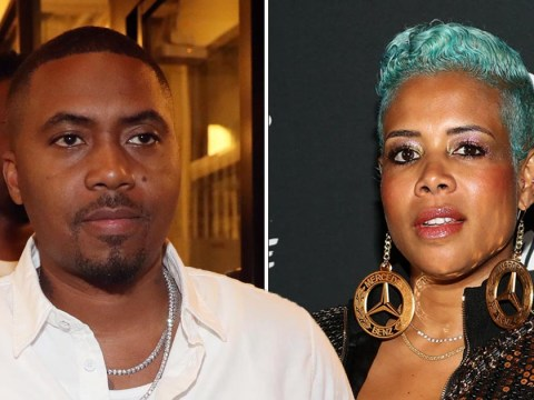 Nas hits back at Kelis' abuse allegations as he accuses her of 'exploiting peoples' pain for attention