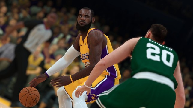 NBA 2K19 (PS4) - is the microtransaction hoopla over?