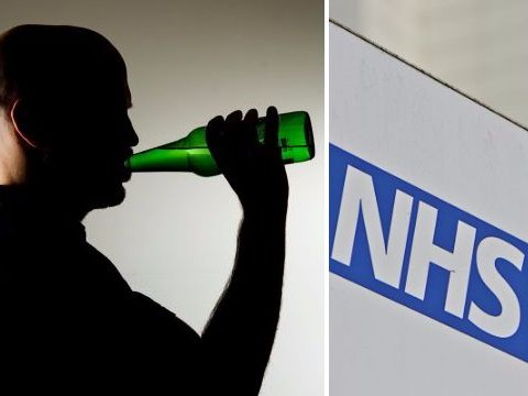 Labour pledge to fund alcohol care team in every NHS England hospital