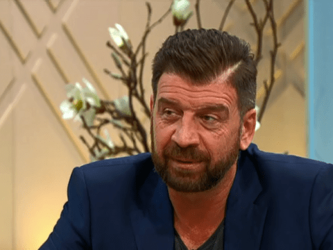 Nick Knowles thinks he would have 'a lot of fun' on I'm A Celebrity … Get Me Out of Here!