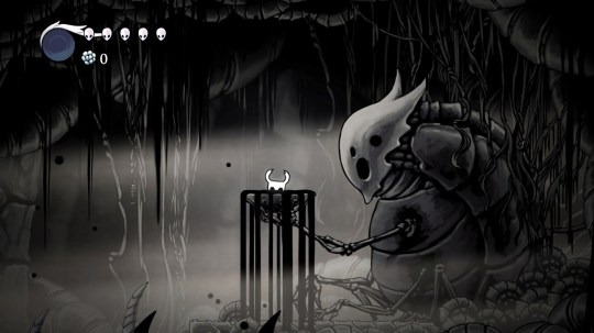 Game review: Hollow Knight: Voidheart Edition comes to PS4 and Xbox